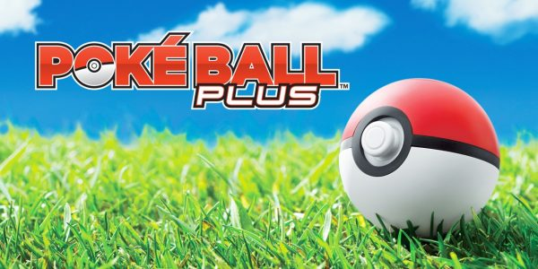pokéball plus.nl