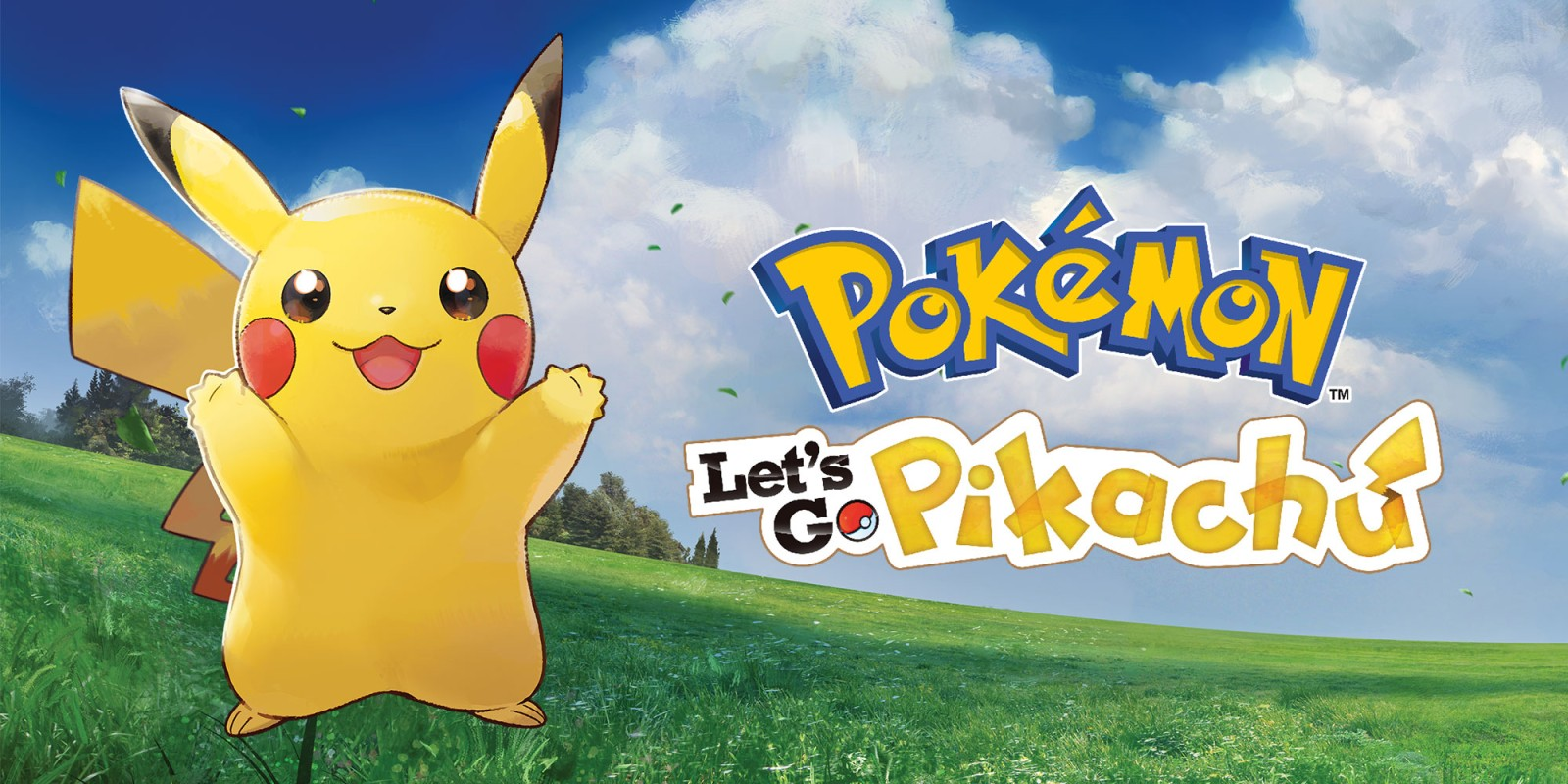 pokemon let's go pikachu spel